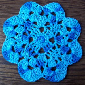 Free Christmas Candy Dish Crochet Pattern - Orble