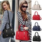 Casual Women's Shoulder Bag Handbag Ladies Leather Tote Bag Crossbody Bag Purse