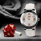New Skmei Brand Women Dress Watches 3atm Waterproof Fashion Quartz Watch