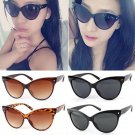 New Eyewear Women's Vintage Style Fashion Shades Oversized Designer Sunglasses