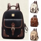 Fashion Women's Travel Rucksack Shoulders Girls School Bag Backpack Satchel New