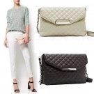 New Women's Satchel CrossBody Messenger Bag Leather Tote Handbag Shoulder Bag