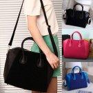 Women's Lady Leather Shoulder Bag Tote Purse Handbag Messenger Crossbody Satchel