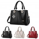 New Women's Handbag Shoulder Bags Tote Purse PU Leather Messenger Bag Satchel
