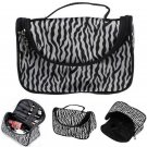 NEW Multifunction Travel Cosmetic Bag Makeup Case Pouch Toiletry Women