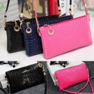 Women Mini Shoulder Bags Messenger Bag PU Leather Crossbody Bags Satchel Handbag