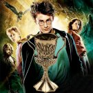 Fashion Cosplay Harry Potter's Helga Hufflepuff Cup Horcrux Pendant Necklace