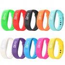 Sport Men Women Watch Silicone Digital LED Bracelet Waterproof Watch GIFT Reloj