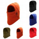 Men's Winter Warm Full Face Cover Ski Mask Beanie Hat Balaclava Windproof New