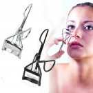 New Stainless Steel Eyelash Curler Curling Clip Beauty Cosmetic Makeup Tool