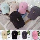 Men's Women's  Victory HipHop Curved Cap Baseball Adjustable Snapback Sport Hats