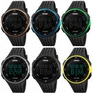 New SKMEI Watches Sport Quartz Wrist Men Mens Analog Digital Waterproof Military