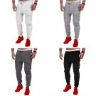 New Mens Jogger Dance Sportwear Baggy Harem Pants Slacks Trousers Sweatpants