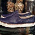 UGG Australia Women's Hadria Sneaker/Loafer Night Sky Blue Model 1013917W