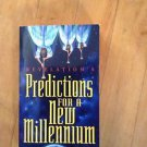 Revelation's Predictions for a New Millennium by Mark A. Finley (2000,...