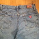 Guess Men's Vintage Stone Wash Jeans  Urban Fit size W 32 L 34