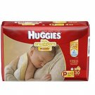 Huggies Little Snugglers Preemie to 6 LB DiapersSize 30 Count Packaging May Vary
