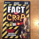 Fact or Crap DVD Hosted by Howie Mandel by Imagination 2007