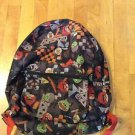 Angry Birds Book Bag , Backpack. Multi Colored