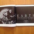 Earth Our Planet in Space by Seymour Simon Four Winds Press &  Macmillan 1984