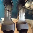 Chinese Laundry Heels  Lucky Charm  Black Size 8M style 4970