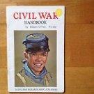 Civil War Handbook by William H. Price 1960 Paperback