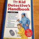 The Kid Detective's Handbook William Butler 1995 Paperback Little Brown Company
