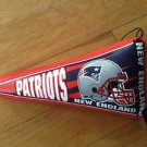 New England Patriot Flag/ Plush Toy/ Ornament/ New Lets Go Pats!!!!