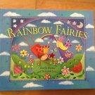 Rainbow Fairies Nicola Baxter and Deborah Jones 2003 Hardcover