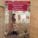 Tess of the D'Urbervilles by Thomas Hardy (2005, Paperback, Revised, New...
