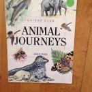 Animal Journeys by Joyce Pope (1997, Paperback)