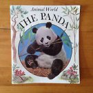 The Panda Animal World by Roy Coombs
