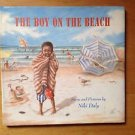 The Boy on The Beach by Niki Daly 1999 Hardcover