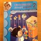 Britannica Smart Math, Level 2 Includes Flash Cards