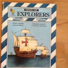 Explorers Thematic Unit by Mary E. Sterling (1999, Paperback, New Edition,...
