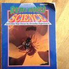 Real World Science by Holly Engel (1994, Paperback, Teacher Edition of Textbook)