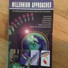 Millennium Approaches by Dennis E. Hensley (1998, Paperback)