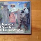 Jump Back Honey The Poems of Paul Laurence Dunbar  1999 HardCover