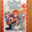 The Sword in the Stone by Grace Maccarone Scholastic Reader Level 2 Paperback