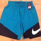 Nike Dri-Fit Athletic/Running/Basketball Shorts 718830-351 SZ Large  MSRP $50
