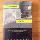 Songs from the Alley by Kathleen Hirsch (1998, Paperback)