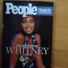 Remembering Whitney  People Trubute Commemorative Edition  2012