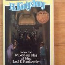 Yearling Newbery Ser.: From the Mixed-Up Files of Mrs. Basil E. Frankweiler...