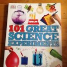 101 Great Science Experiments by Neil Ardley Paperback Book (English)