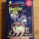 "Howliday Inn   by James Howe""Another Hit from Bunnicula!! Avon Camelot 1983"