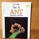 Life Story Ant by Michael Chinery 1990 Paperback