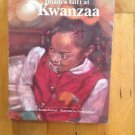 Lot  of Six Imani's Gift at Kwanza by Denise Burden- Patmon 1992 Paperback
