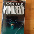 Mindbend by Robin Cook (1986, Paperback, Large Type)