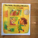 Hello, Goodbye WindowThe by Norton Juster (2005, Paperback)