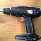 Black & Decker Cordless Drill 18V Model PS3725 3/8 10mm